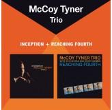 Mccoy Tyner Trio Inception, Reaching Fourth CD
