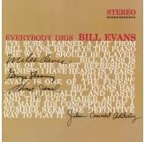 Bill Evans Everybody Dig Bill Evans Coloured Vinyl LP