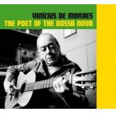 Vinicius De Moraes Poet Of The Bossa Nova CD
