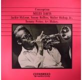 Miles Davis Conceptions LP
