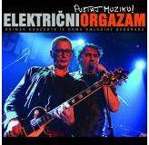 Električni Orgazam Puštaj Muziku LP
