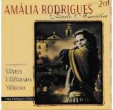 Amalia Rodrigues Fado Amalia CD2