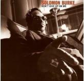 Solomon Burke Dont Give Up On Me 180Gr LP