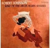 Robert Johnson King Of Delta Blues Singers 180Gr LP