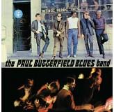 Paul Butterfield Blues Band Paul Butterfield Blues Band 180Gr LP