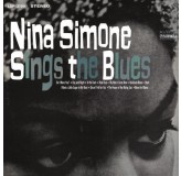 Nina Simone Sings The Blues LP