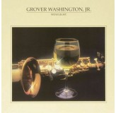 Grover Washington Jr Winelight LP