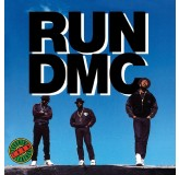 Run Dmc Tougher Than Ladder CD