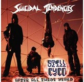 Suicidal Tendencies Still Cyco After All This Years CD