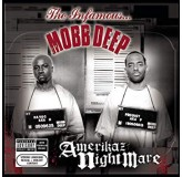 Mobb Deep Amerikaz Nightmare CD