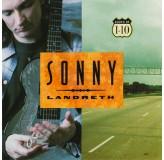 Sonny Landreth South Of 1-10 CD
