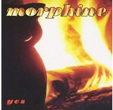 Morphine Yes CD