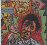 Screamin Jay Hawkins Cow Fingers And Mosquito Pie CD