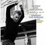 Herbert Von Karajan Beethoven Symphony No. 4 LP
