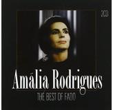 Amalia Rodrigues The Best Of Fado CD2