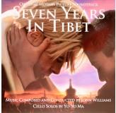 Soundtrack Seven Years In Tibet LP2