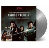 Soundtrack Crouching Tiger, Hidden Dragon Sword Of Destiny LP2