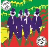 Residents Diskomo, Goosebump 12 45Rpm Lp LP