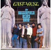 Butterfield Blues Band East-West LP