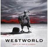 Soundtrack Westworld Season 2 Shogun Green, 180Gr LP