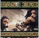 Das Efx Hold It Down LP2