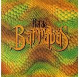 Barrabas Piel De Barrabas Colored LP