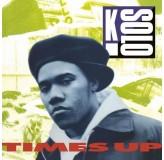K-Solo Times Up 180Gr LP