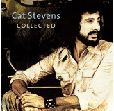 Cat Stevens Collected Colored LP2