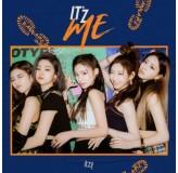 Itzy Itz Me Limited Book Edition CD+KNJIGA