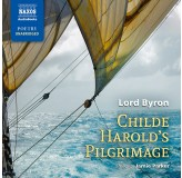 Jamie Parker Byron Childe Harolds Pilgrimage Audiobook CD4