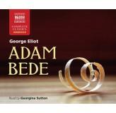 Georgina Sutton Eliot Adam Bede Audiobook CD16