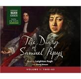 Leighton Pugh David Timson Diary Of Samuel Pepys Audio Books CD34