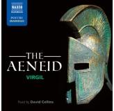 David Collins Virgil Aeneid Audiobook CD10