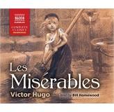 Bill Homewood Hugo Les Miserables Audio Book CD52