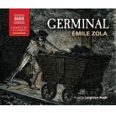 Leighton Pugh Zola Germinal Audiobook CD16