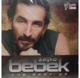 Željko Bebek Best Of CD