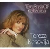 Tereza Kesovija Best Of Collection CD