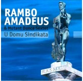 Rambo Amadeus I Mutant Dance Sextet U Domu Sindikata CD/MP3